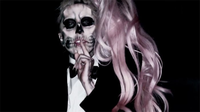 Lady Gaga-Born This Way | Lady gaga, Fotos de lady gaga, Disfraces