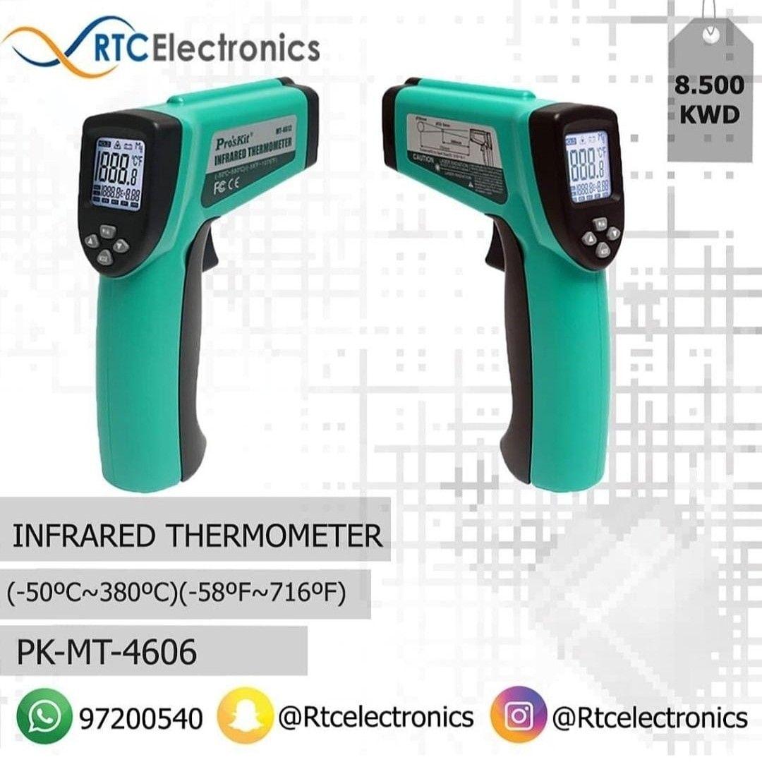 Infrared Thermometer Infrared Thermometer Thermometer Infrared