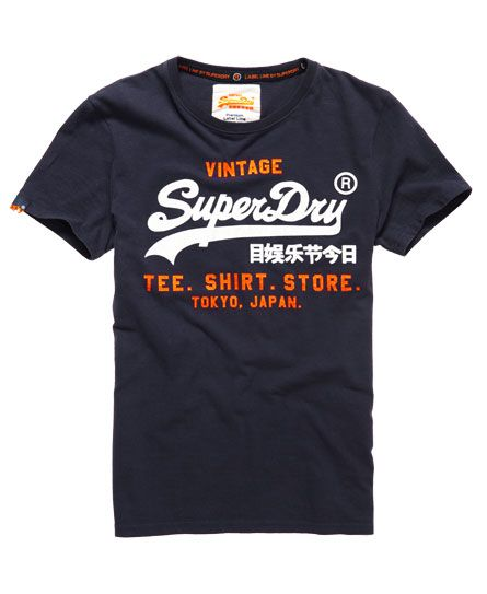 SuperDry shirts and jackets are awsome check it out