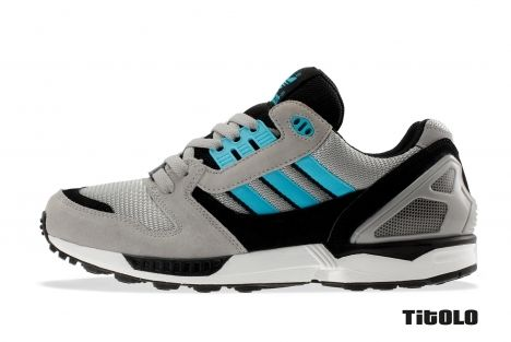 Adidas ZX 8000 Pre-Order Exp. Delivery January 2014