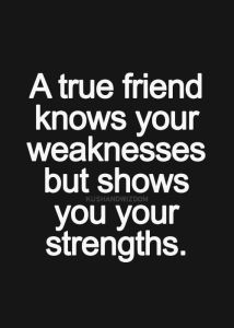 Deep Quotes About Friendship Entrancing Best Friendship Quotes Of The Week  Friendship Quotes Friendship