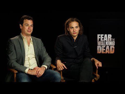 FTWD interview