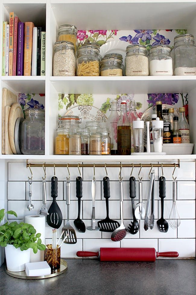 Storage U0026 Style Upgrades: Super Smart IKEA Hacks For Your Kitchen