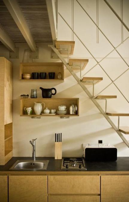 70 trendy under stairs storage kitchen tiny house kitchen house storage stairs minimalist on kitchen under stairs id=88476