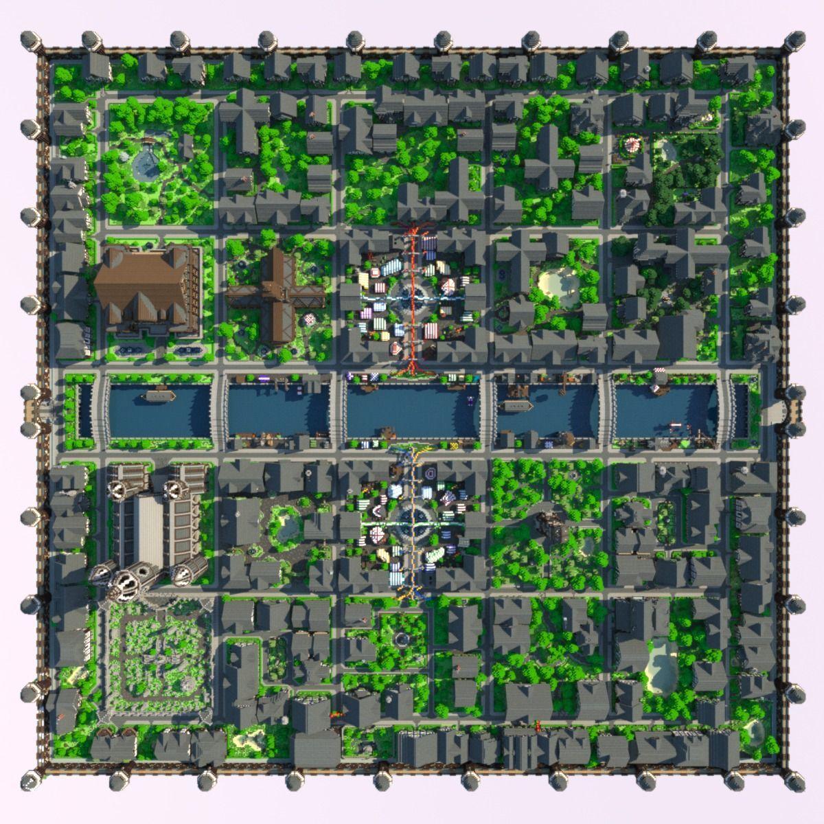Minecraft Map Minecraft Inspiration Pinterest Minecraft Ideen - Minecraft haus einfach nachbauen