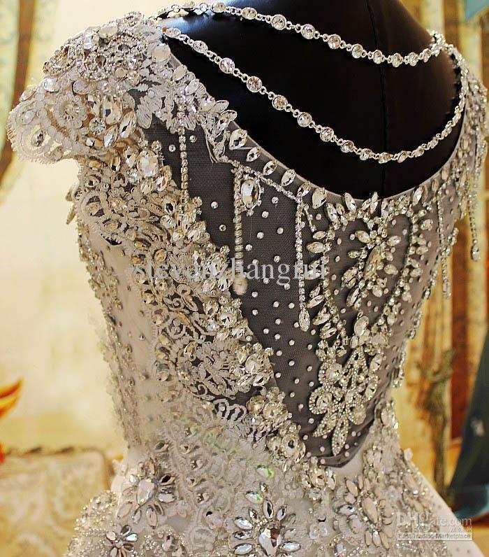 Wholesale A Line Wedding Dresses Pinterest Best Price Wedding