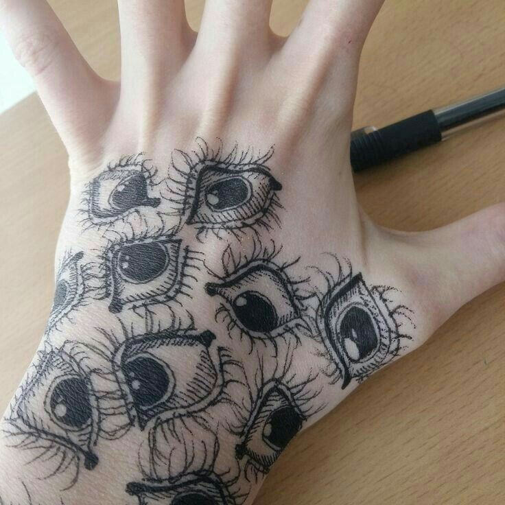 Image about aesthetic in tatuagens que eu faria by