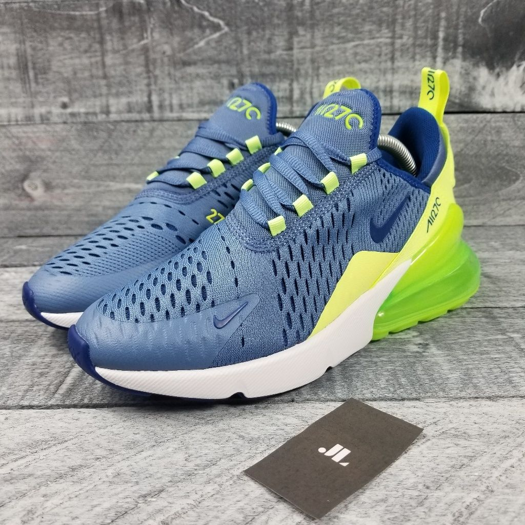 Nike Shoes Air Max 270 Just Do It Ah8050106 Poshmark
