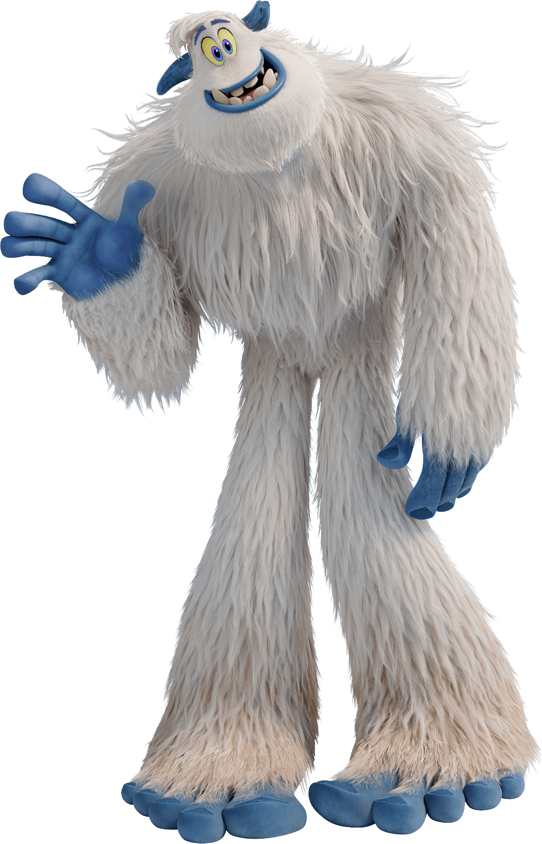 Smallfoot Available Now On Blu Ray And Digital Animated Characters Cool Easy Drawings Snowman Party