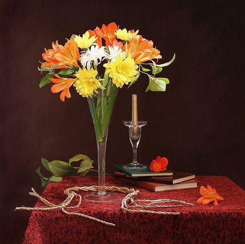 Ties That Bind, Painting, Art