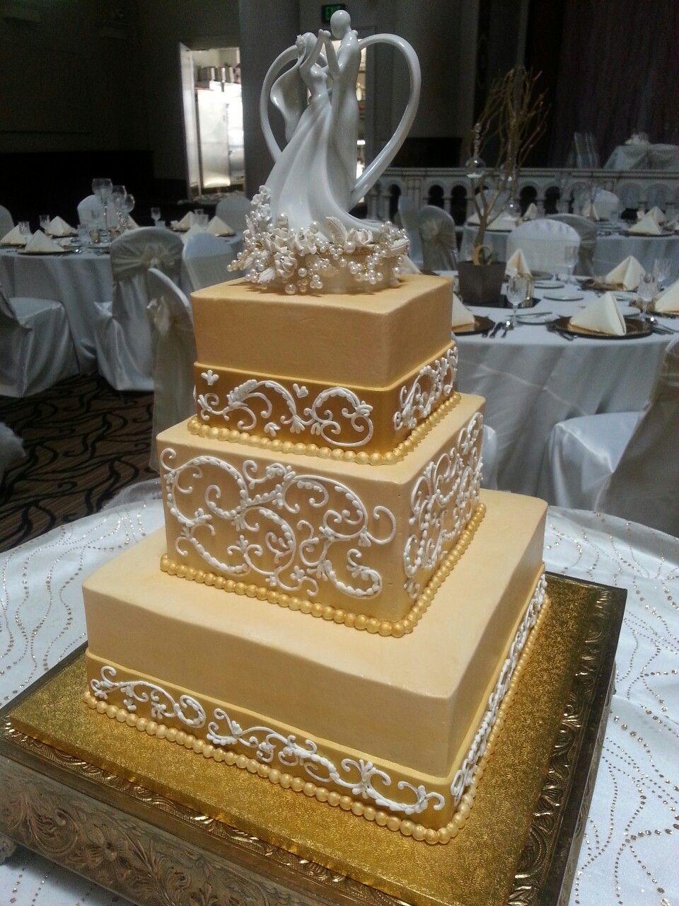 ~Wedding Cake Ideas~ : Photo
