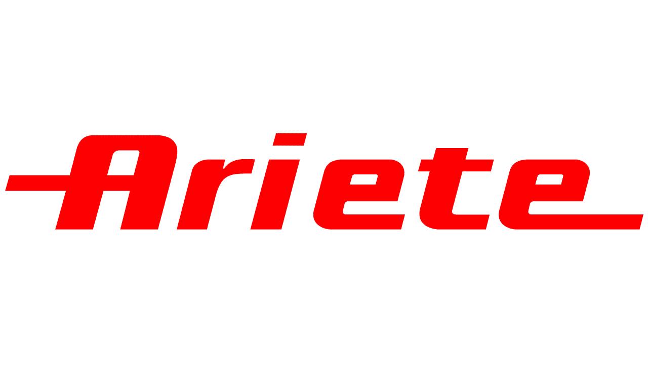 Ariete Logo Evolution Logos Retail Logos