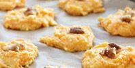 Biscuiti cu banane pentru bebelusi http://clubulbebelusilor.ro/articol/1473/biscuiti-cu-banane-pentru-bebelusi-de-la-8-10-luni.html