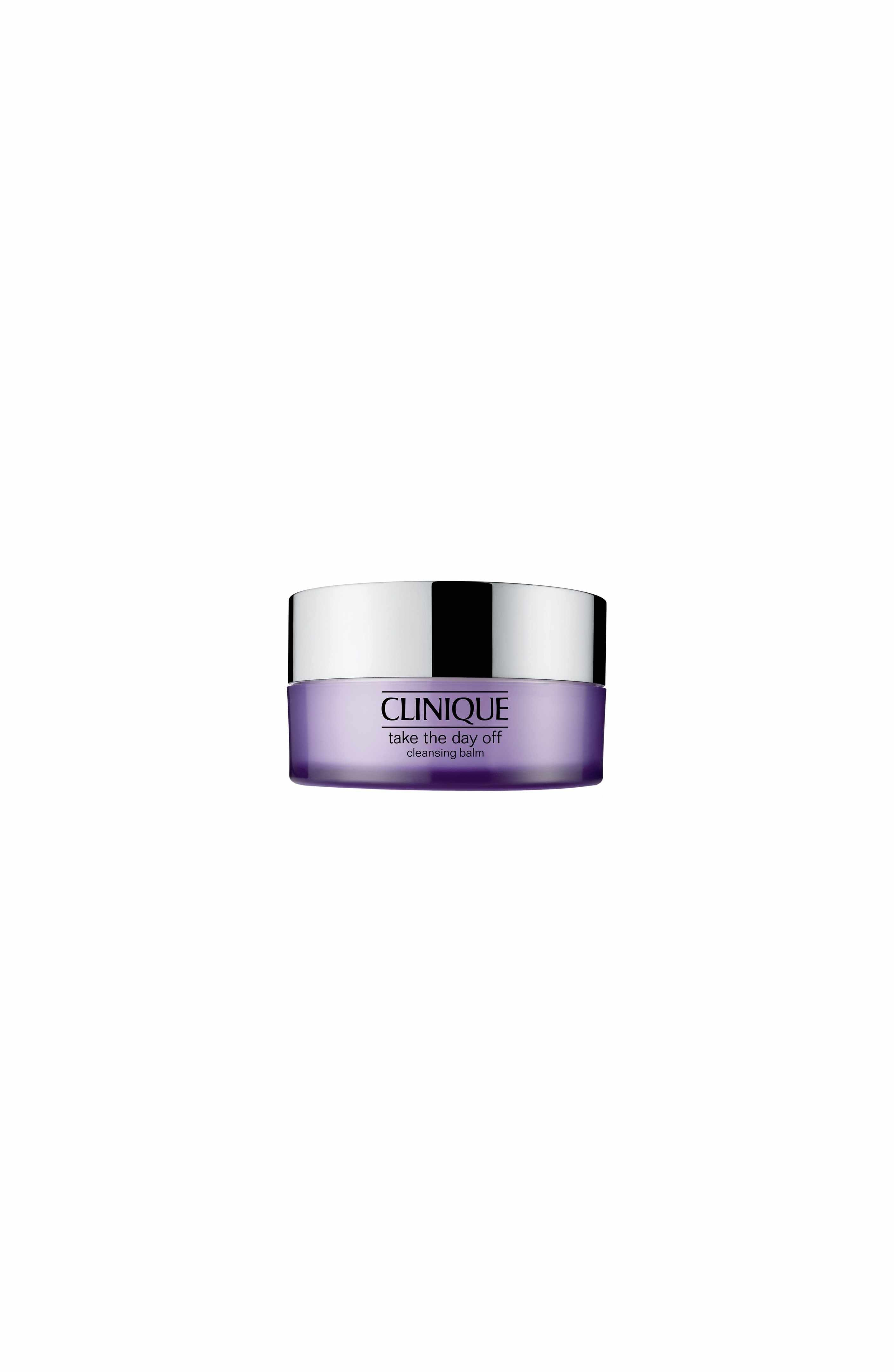 Clinique Take the Day Off Cleansing Balm The balm, Eye