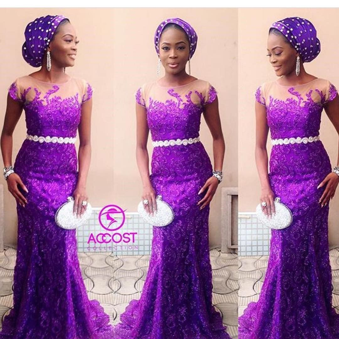 There are quite a few ways to get ourselves beautified gone an aso ebi styleNigerian Yoruba dress styles , Even if you are thinking of what to make and execute in the manner of an Asoebi style. Asoebi style aso ebi style Nigerian Yoruba dress styles latest asoebi styles} for weekends arrive in many patterns and designs. #nigeriandressstyles There are quite a few ways to get ourselves beautified gone an aso ebi styleNigerian Yoruba dress styles , Even if you are thinking of what to make and execu #nigeriandressstyles