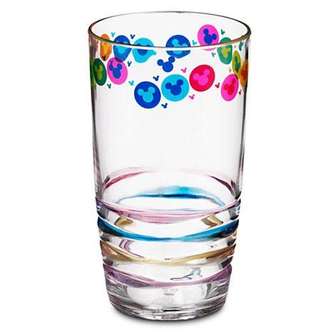 Mickey Mouse Icon Tumbler - Summer Fun - Tall | Drinkware ...