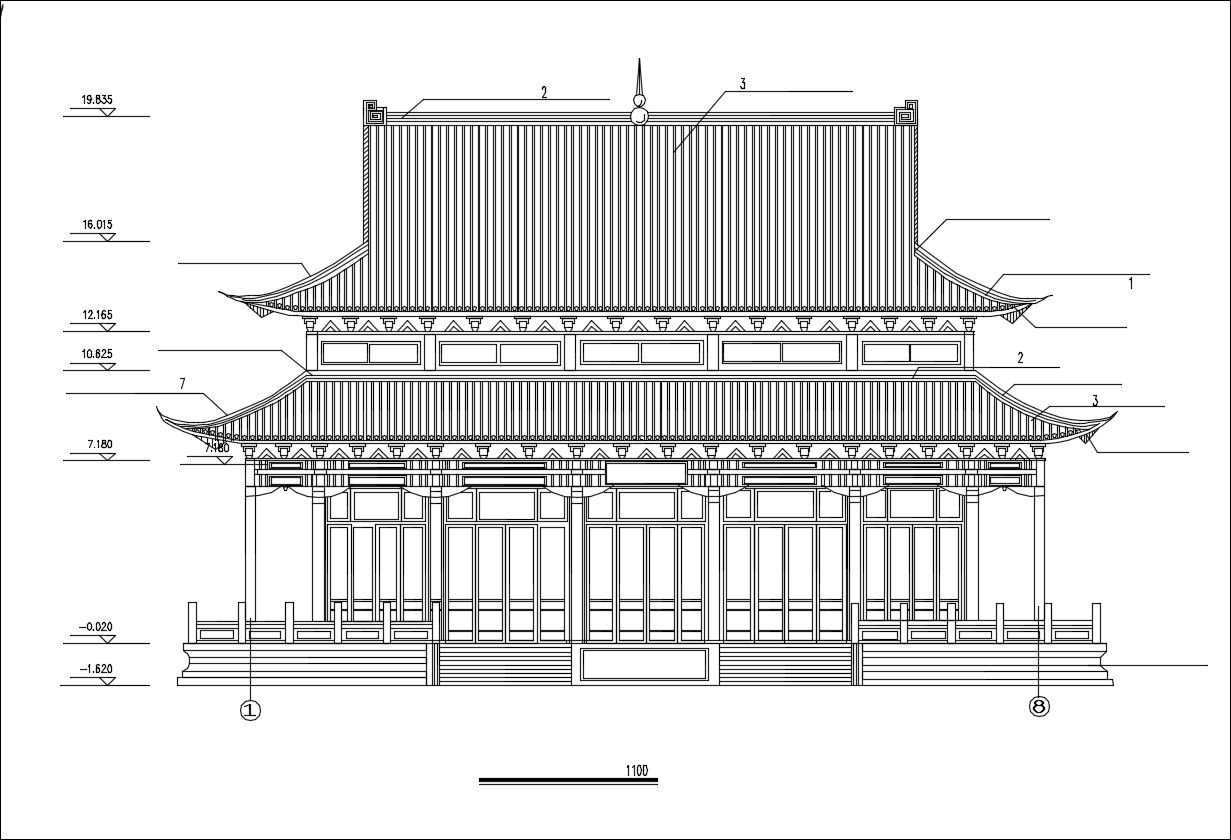 module 3 chinese architecture Scheme of teaching and examination of i sem barchitecture sl no subject code title of the subject  module 3 7 wall construction : introduction to wall construction and detailing with building  7 introduction to chinese architecture: forces shaping settlements and habitats 9 8.
