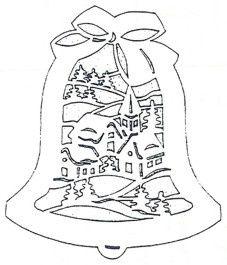2082hus Jpg 227 265 Papierschnittmuster Laubsage Vorlagen Weihnachten Holz Basteln Weihnachten