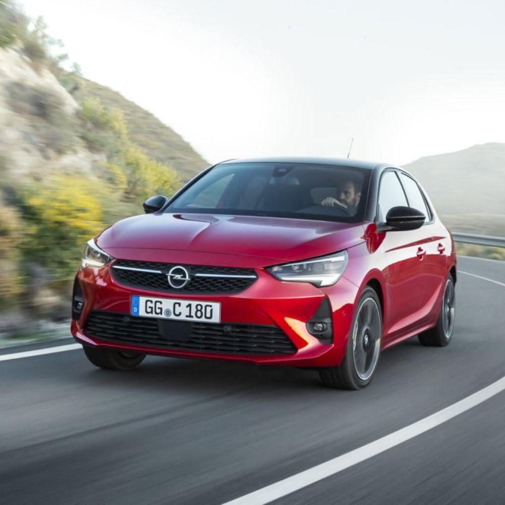 Die Opel Weltpremieren Auf Der Iaa 2019 Opel Corsa Auto Motor Sport Kleinwagen