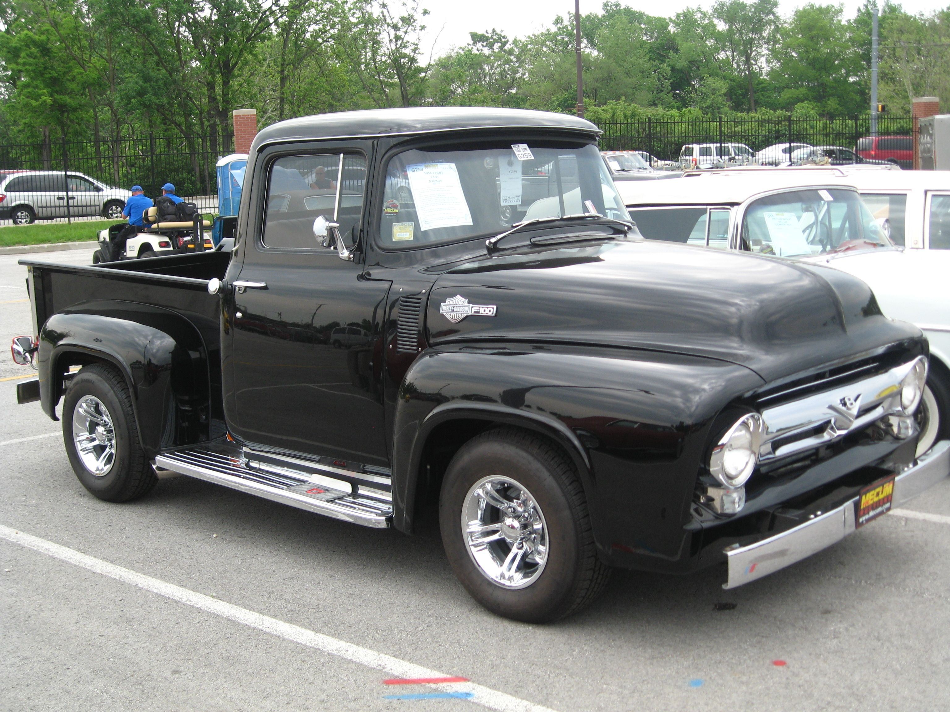 Old pickup | Classic Cars and Trucks | Pinterest | Ford, Classic ...
