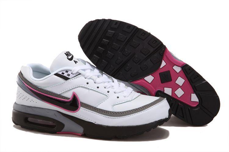 innovative design ff2e2 561fe Nike Air Classic BW Femme,air max 90 gris noir,air max 90 cuir