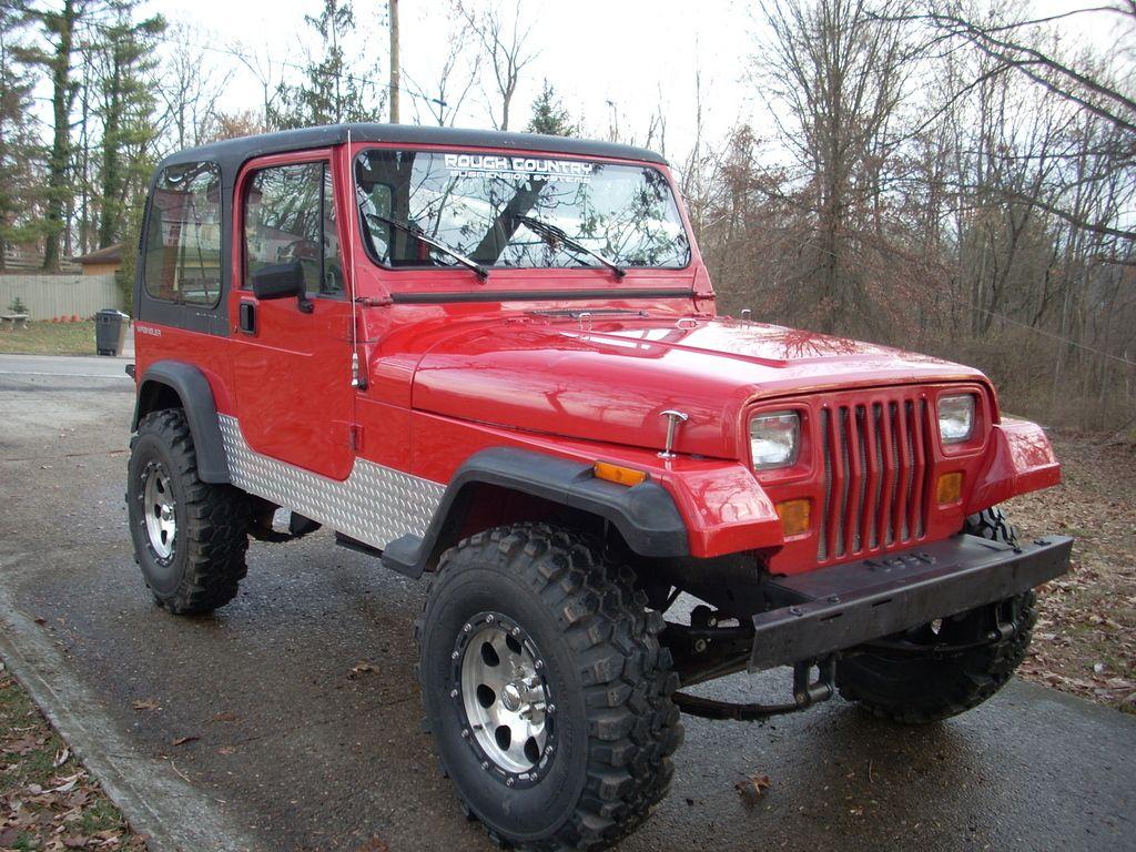 32157990003 Large Jpg 1024 768 Jeep Yj Jeep Wrangler Jeep Wrangler Yj
