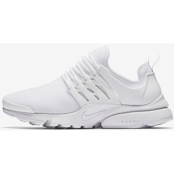 best website d4d06 acf3b Nike Air Presto Ultra Breathe Women s Shoe. Nike.com ( 130) ❤ liked on  Polyvore featuring shoes