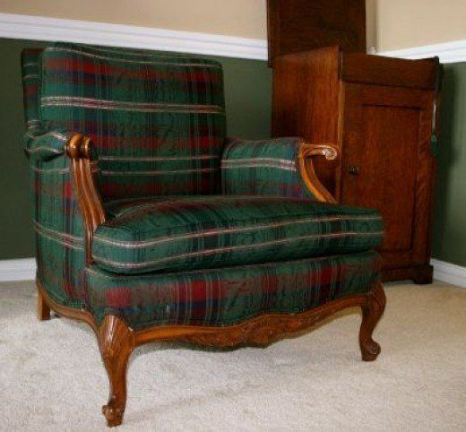 A Photo Guide to Antique Chair Identification - A Photo Guide To Antique Chair Identification Antique Chairs