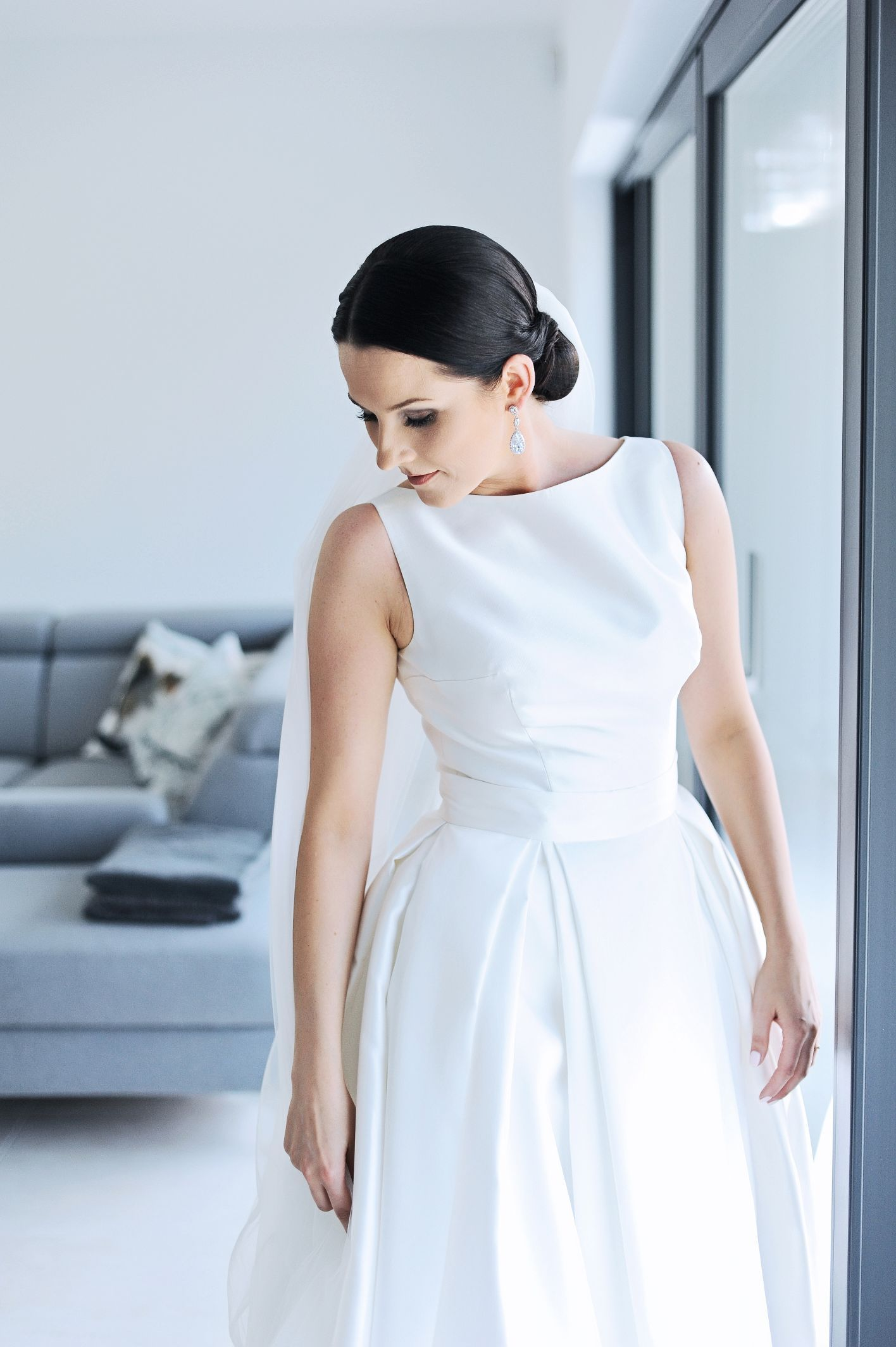 4839891c24 Suknia ślubna Viola Piekut - EMPORIO