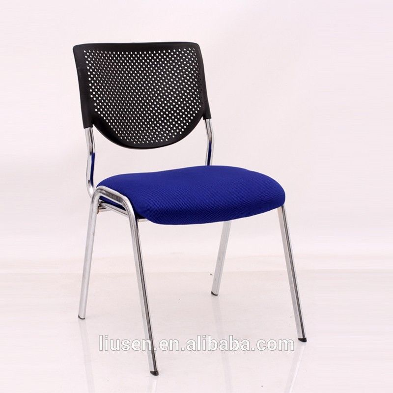 Factory Wholesale Price Comfortable Full Mesh Office Chair - Office chairs no wheels