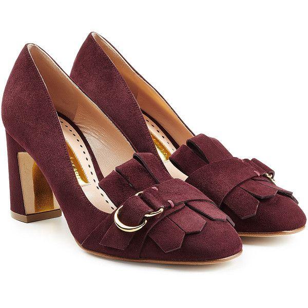 FOOTWEAR - Loafers Rupert Sanderson gndUWd