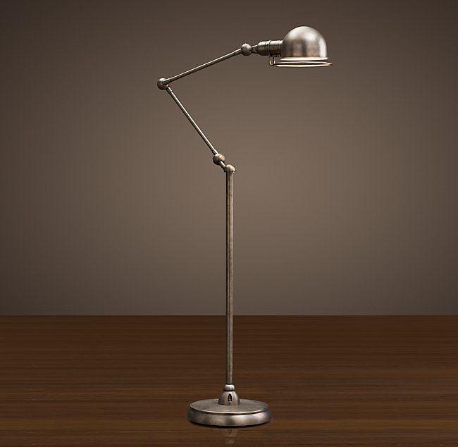 Atelier task floor lamp decorating ideas lighting pinterest atelier task floor lamp aloadofball Gallery