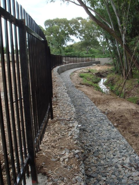 Gabions and River Mattresses in South Africa - Gabion ...