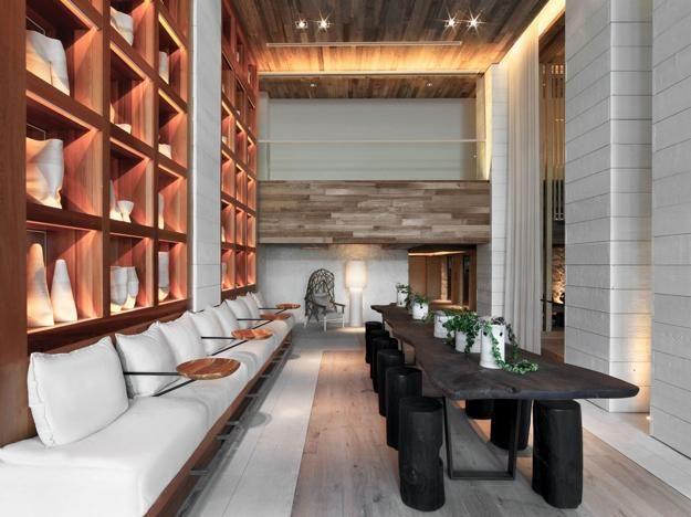 Modern interior design trends 2018 bright coziness and frugal luxury