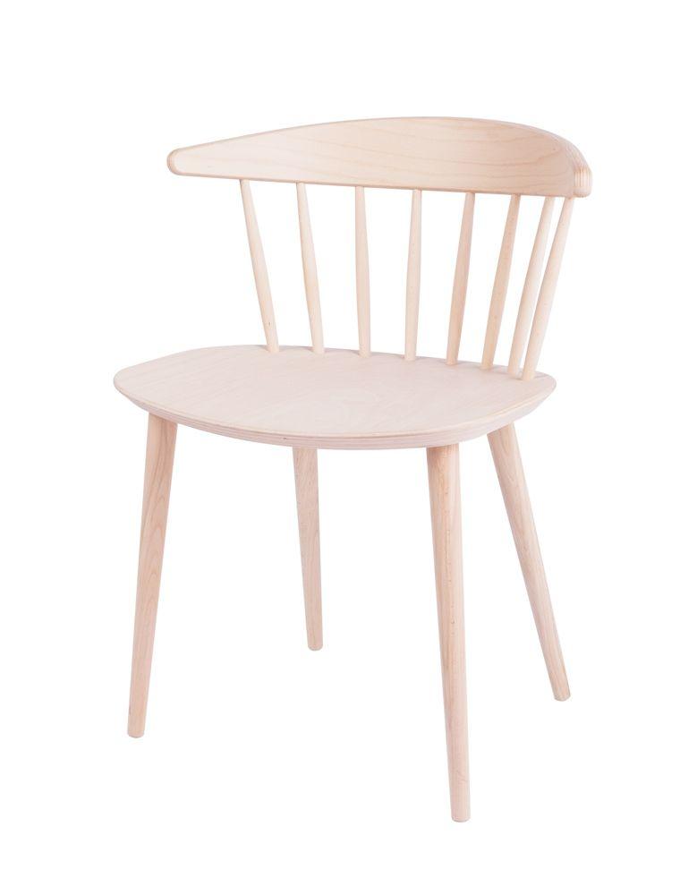 J104 Pinnstol Hay Lanna Mobler Chaise Design Chaise Hay Mobilier De Salon