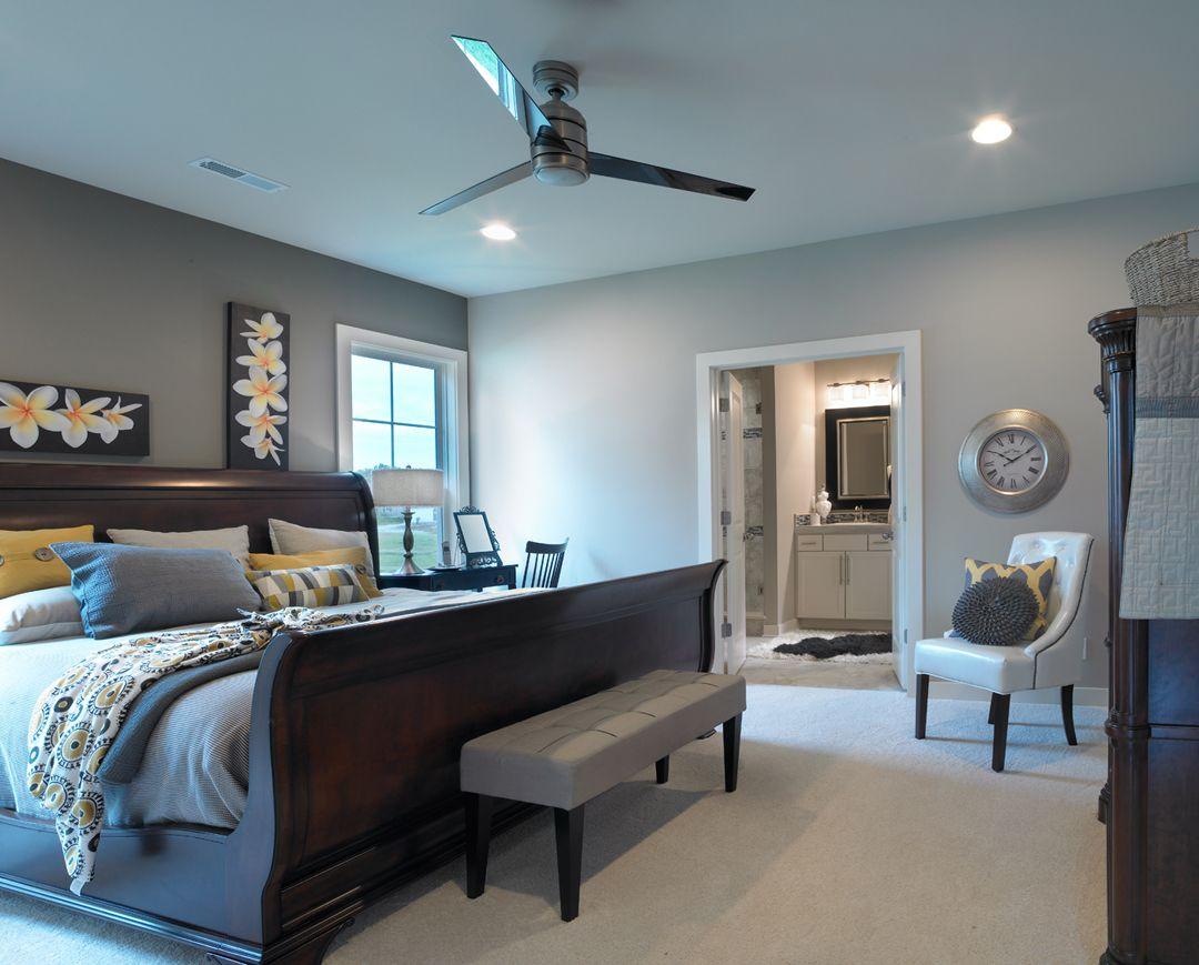 Master bedroom vs owners suite  Teak Craftsman C Floor Plan  Ownerus Suite  Paradise Gardens