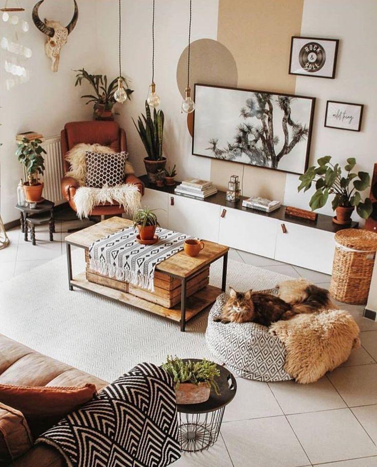 boho desert inspired interior design interior