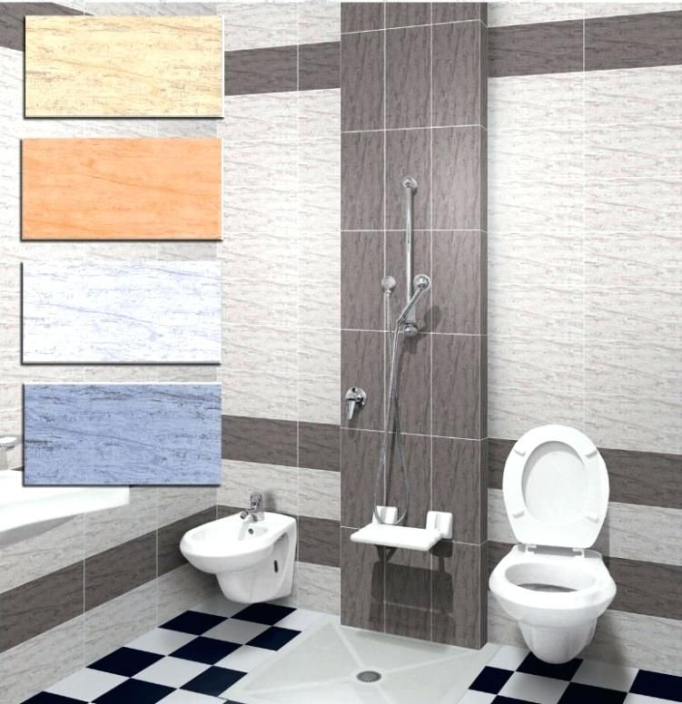 Decoration Latest Bathroom Tiles Design In Ideas Indian Toilet Latest Bathroom Tiles Design Toilet Tiles Design Simple Bathroom Designs