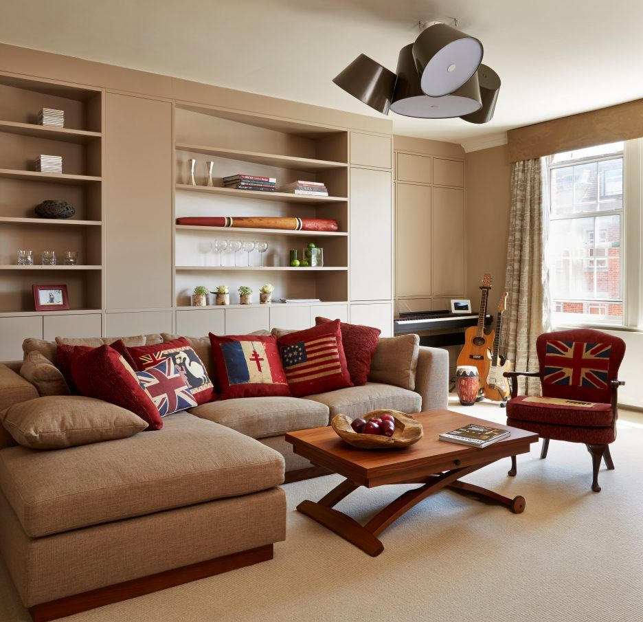 Living RoomCream Gold And Brown Room Ideas Cream