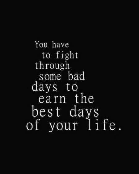 Keep Fighting Quotes Images