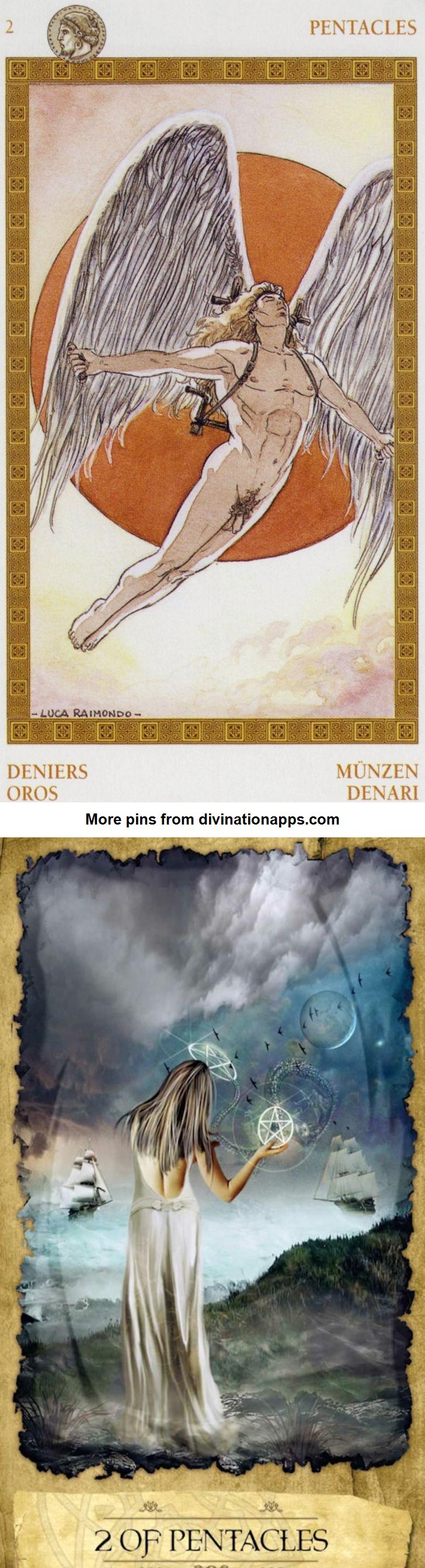 Understanding The Divine Tarot Card Reading