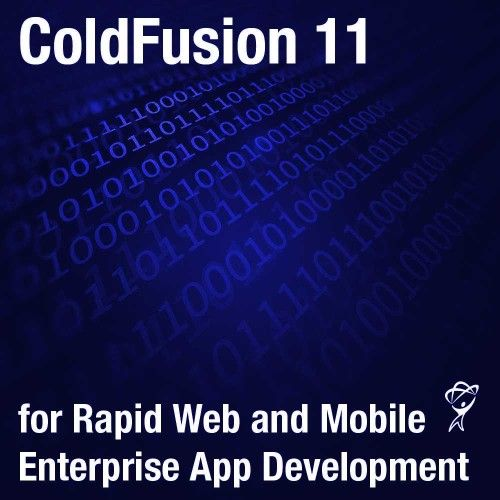 ColdFusion video training course from Total Training.