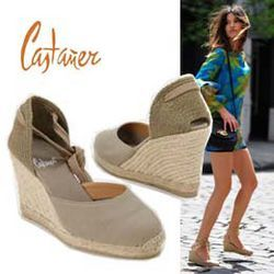 2fa9d465979 Castaner, Carina/8cm | Shoes & Bags | Shoes, Wedge heels, Fashion