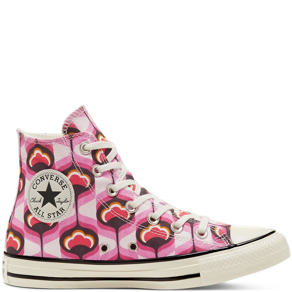 Brand: All Star Cherry BlossomConverse Pink nel 2020 (con
