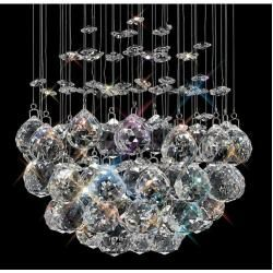Photo of Chandelier 1-flammigWayfair.de