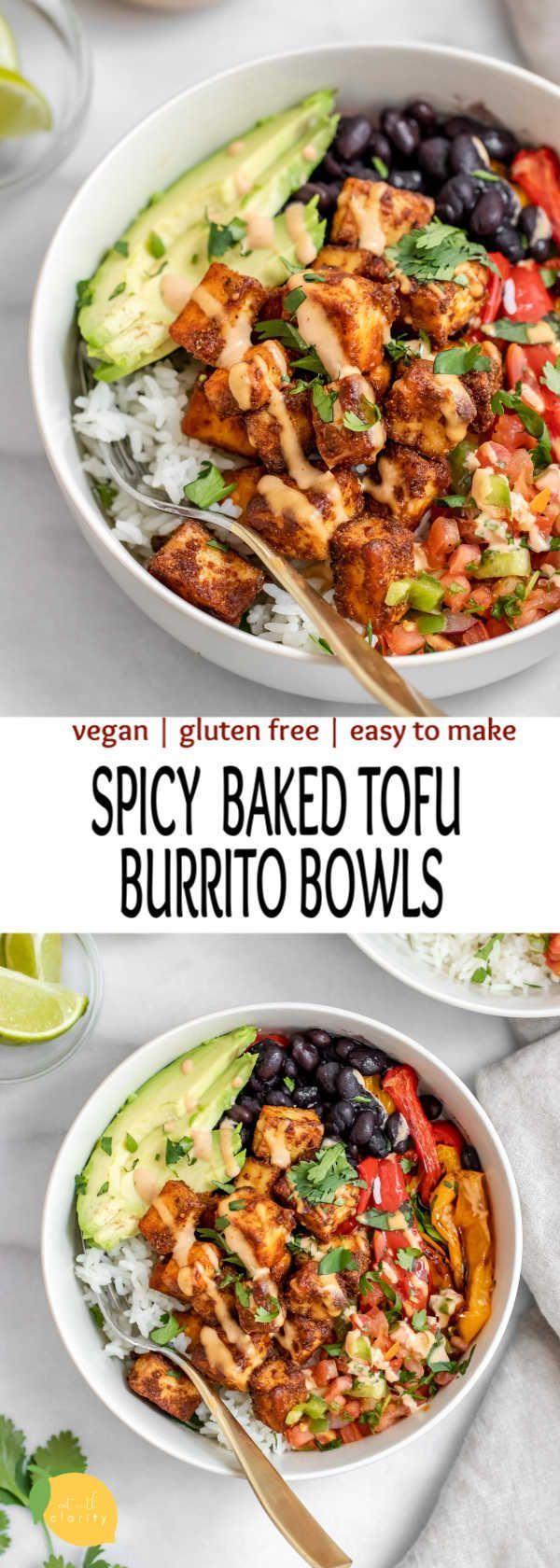 Tofu-Träume werden wirklich wahr. Diese vegane Bur