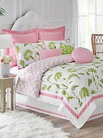 Dena Home Palm Court Bedding Collection