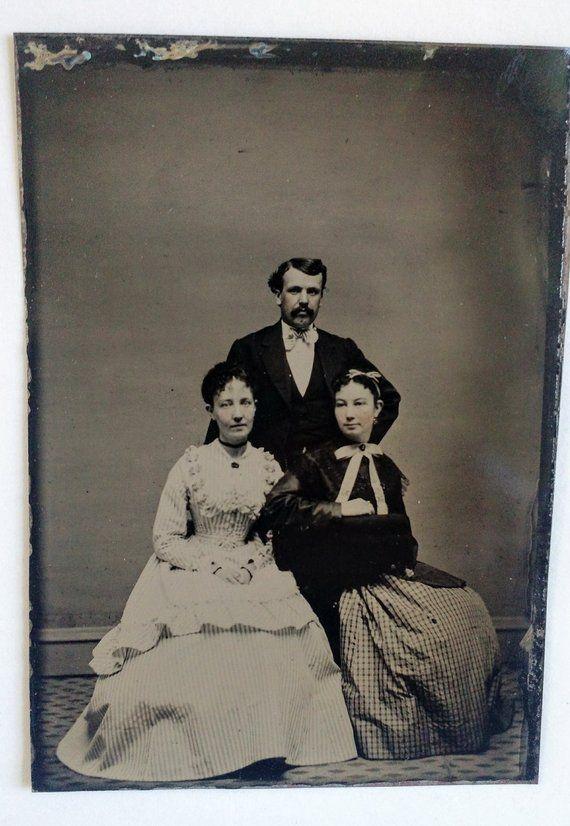 Dating tintype Fotografien Geschwindigkeit, die cambridge ontario