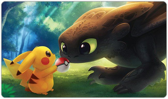 Gotcha Playmat (With images) Cute pokemon wallpaper