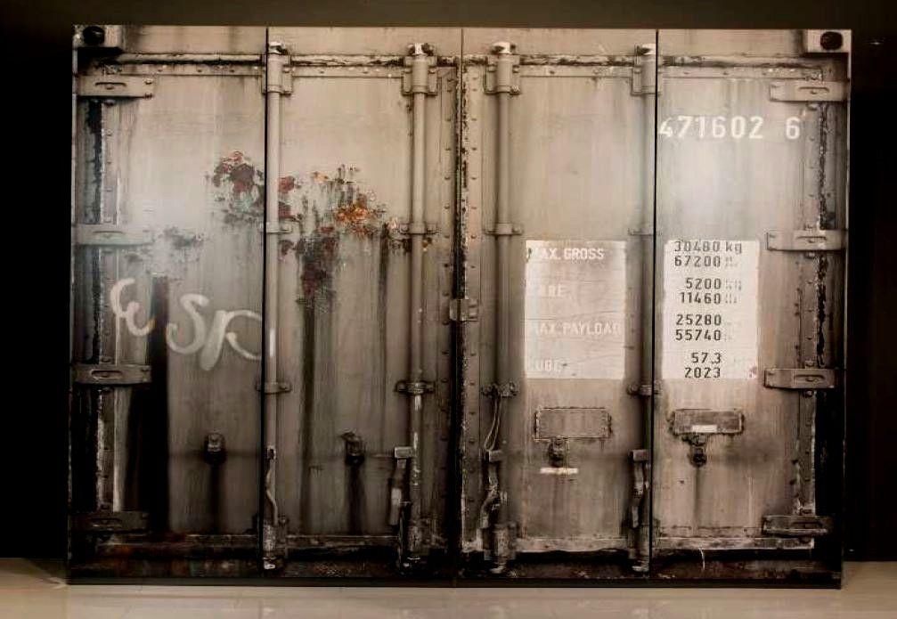 Kleiderschrank Container Awesome Fotografie Kleiderschrank Container Optikschlafzimmer Deko Ideen Schlafzimmer Dek Deko Ideen Container Design Kleiderschrank